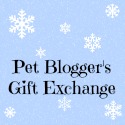 Pet Blogger's Gift Exchange