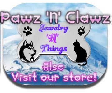 Pawz 'N' Clawz Store