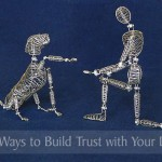 6 Simple Ways to Build Trust With Your Dog