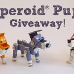Piperoid Giveaway
