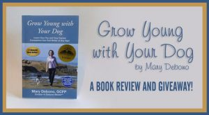 Grow Young With Your Dog - Book Review