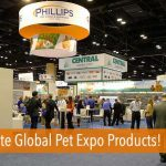 My Favorite Global Pet Expo Products