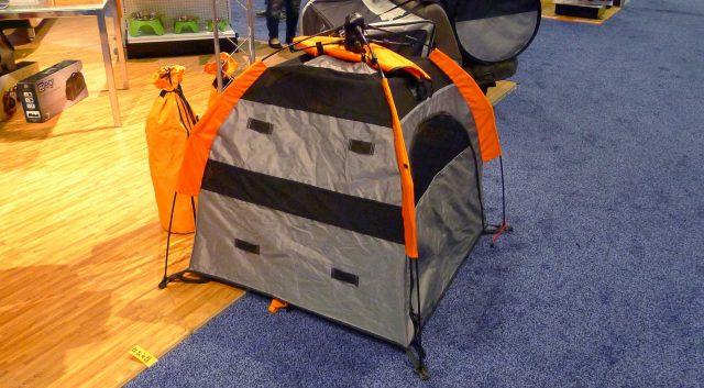 PetEgo Upet Tent